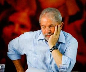 Luiz Inácio Lula da Silva(Imagem:Divulgação)