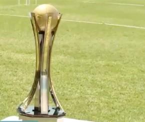 Copa Cidade Verde de Futebol Feminino acontece domingo.(Imagem:Cidadeverde.com)