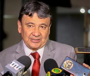 Governador Wellington Dias (PT)(Imagem:Roberta Aline)