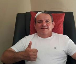 Francisco das Chagas Costa Oliveira, o