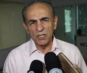 Marcelo Castro (MDB)(Imagem:CidadeVerde.com)