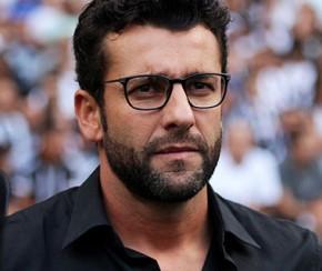 Alberto Valentim(Imagem:Carlos Gregório Jr)