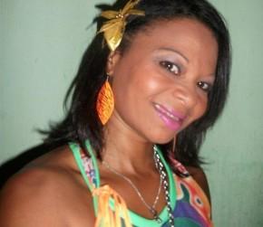 Rosangela de Paula, 43 anos(Imagem:Reprodução/Facebook)