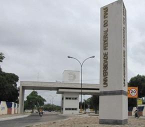 UFPI realiza processo seletivo para cargos de Professor Visitante Sênior.(Imagem:Divulgação)
