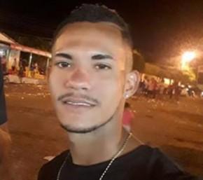 Alisson Silva Camelo(Imagem:Polícia Civil)