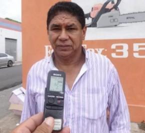 José Bruno do Santos(Imagem:FlorianoNews)