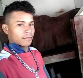 Magno Neves da Costa, de 24 anos.(Imagem:Divulgação)