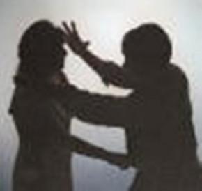 Agressão contra mulher(Imagem:Internet)