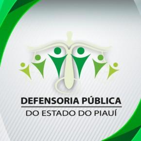 Corregedoria torna público o XXII Concurso para formação da lista de Defensores Públicos Voluntários(Imagem:Divulgação)