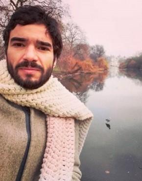 Caio Blat nega assédio e diz ser acusado sem provas.(Imagem:Instagram)