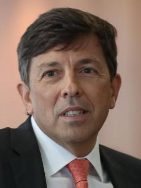 João Amoêdo(Imagem:Divulgação)