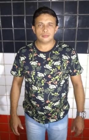 Paulinho Paixão foi preso em um hotel em Bacabal após denúncia de agressão por parte de sua esposa.(Imagem:Divulgação/Polícia Militar)