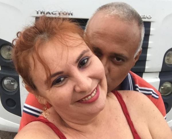 Casal separado há 20 anos se reencontra no Dia dos Namorados: