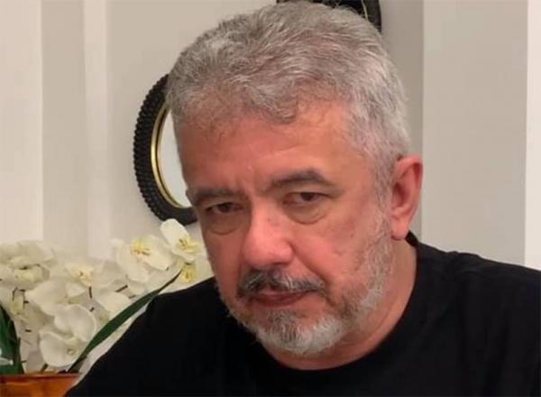 Assessor de Wellington Dias é internado na UTI com covid-19(Imagem:Reprodução)
