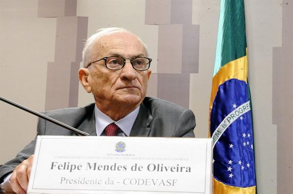 Instalação da UFPI marca nova fase histórica no Piauí, diz Felipe Mendes(Imagem:Agência Senado)