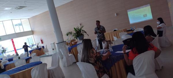 Floriano sedia encontro de formação educacional para 28 municípios(Imagem:FlorianoNews)