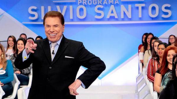 Silvio Santos(Imagem:Reprodução)