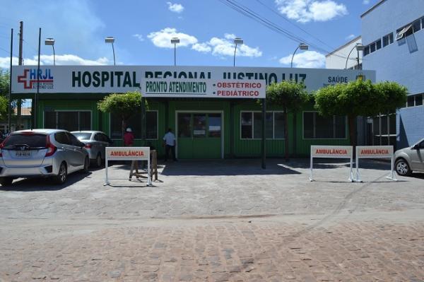 Após denúncias, portaria proíbe ´atos íntimos´ entre servidores no Hospital de Picos(Imagem:Reprodução)