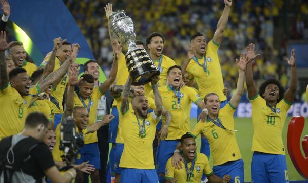 Realização do torneio já conta com quatro votos dos ministros.(Imagem:Fernando Frazão/Agência Brasil)