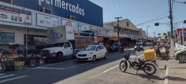 Floriano mantém medidas do decreto estadual para conter Covid-19 até 29 de agosto(Imagem:FlorianoNews)
