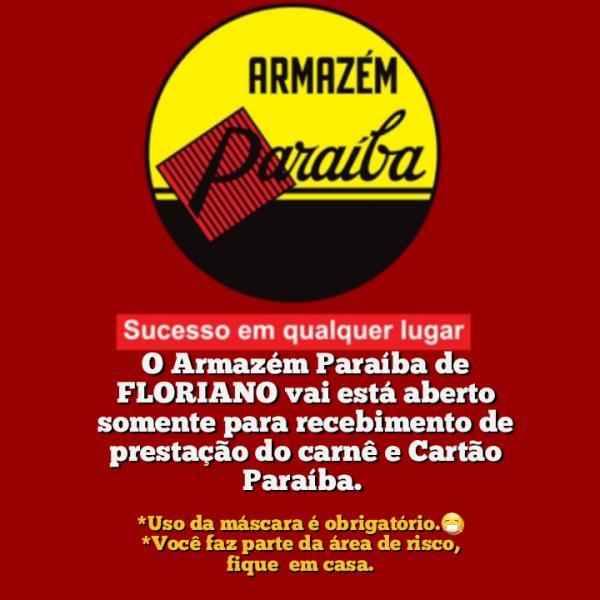 Armazém Paraíba(Imagem:Divulgação)