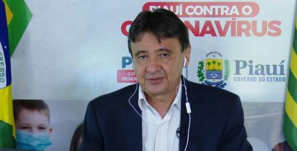 Wellington Dias(Imagem:CCOM)