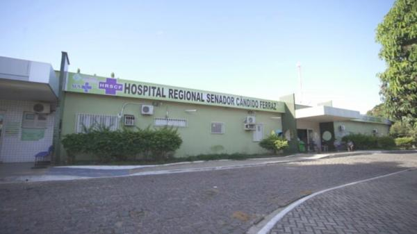 Piauí recebe Núcleo de Vigilância Hospitalar(Imagem:Divulgação)