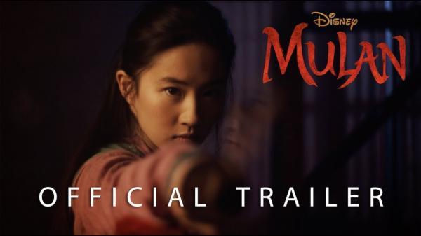 Mulan vai estrear dia 4 de setembro por US$ 30 no Disney+ nos EUA(Imagem:Reprodução)