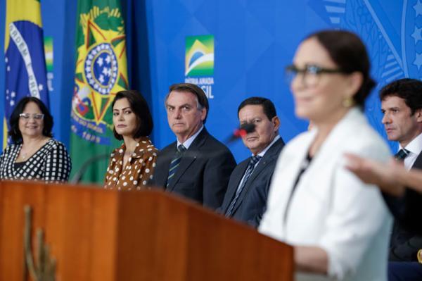 Jair bolsonaro(Imagem:Reprodução)