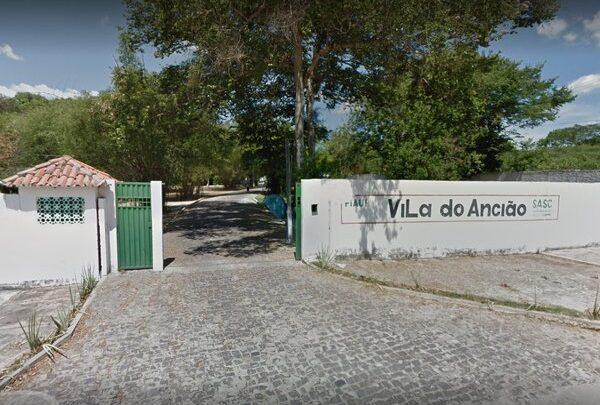 Sasc afirma que não há para onde levar idosos da Vila do Ancião após ordem judicial de interdição(Imagem:Reprodução)