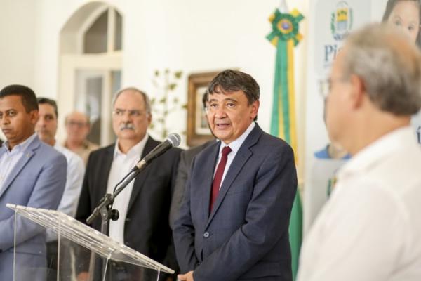 Dois meses de isolamento: retrospectiva mostra avanços e gargalos no Piauí.(Imagem:RobertaAline/CidadeVerde.com)