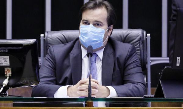Presidente da Câmara tenta fechar consenso até a quarta-feira.(Imagem:Maryanna Oliveira/Câmara dos Deputados)