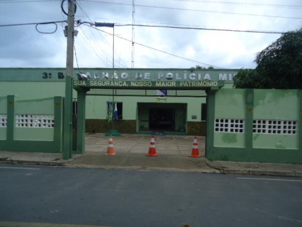 Várias ocorrências policiais foram registradas em Floriano(Imagem:FlorianoNews)
