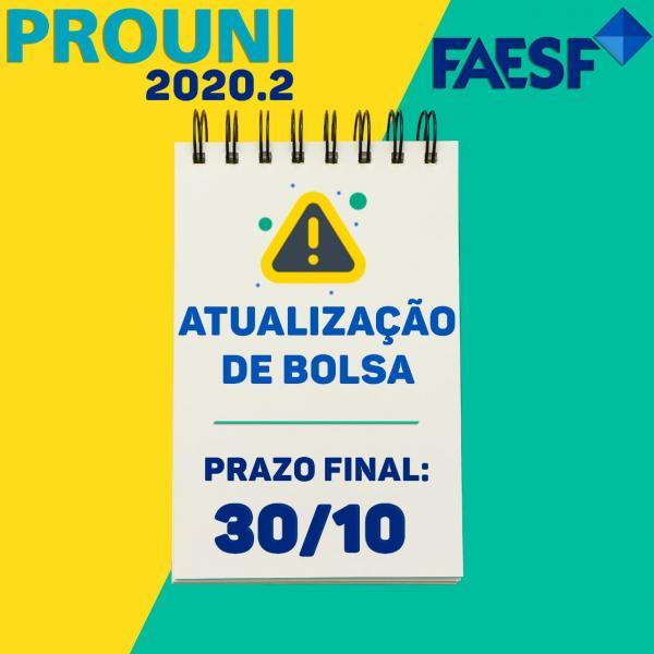 Atenção Alunos Bolsistas do ProUni (Imagem:Divulgação)