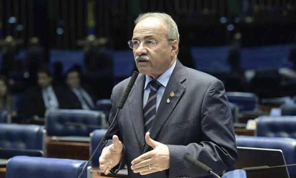 Chico Rodrigues pede para sair de comissão do Congresso que acompanha gastos com a Covid-19(Imagem:Reprodução)