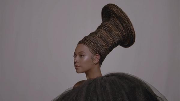 Em ´Black is king´, Beyoncé recria ´Rei leão´ e faz filme melhor que o de 2019(Imagem:Reprodução)