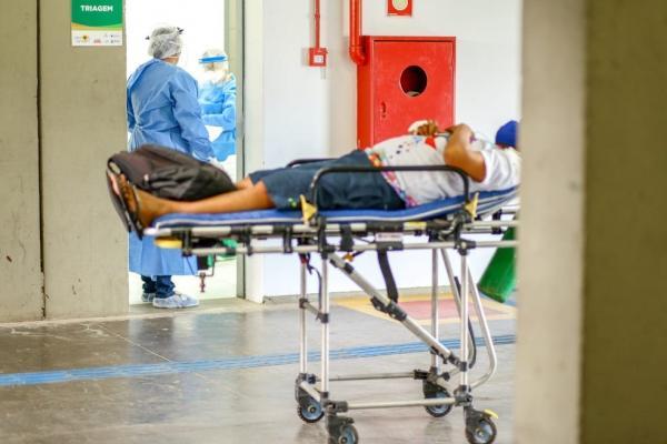 Piauí ultrapassa os 86 mil casos confirmados e chega a 1.958 mortes por Covid-19(Imagem:Reprodução)
