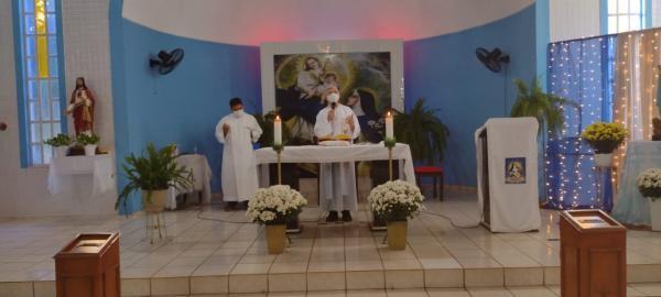 Iniciado os festejos de Santa Beatriz em Floriano(Imagem:FlorianoNews)