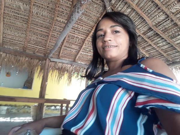 Tatiana Matos(Imagem:Reprodução/Facebook)