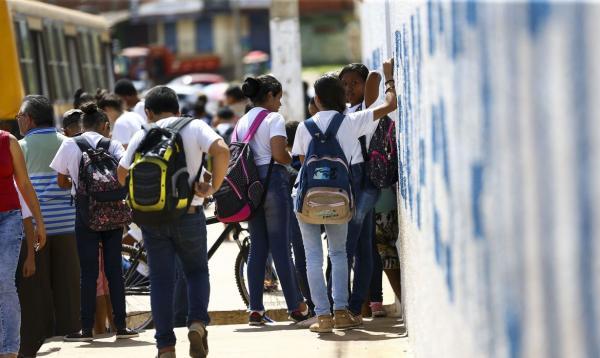 Novo sistema de avaliação será anual.(Imagem:Marcelo Camargo/Agência Brasil)