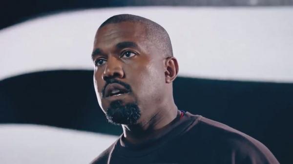 Kanye West(Imagem:Reprodução)