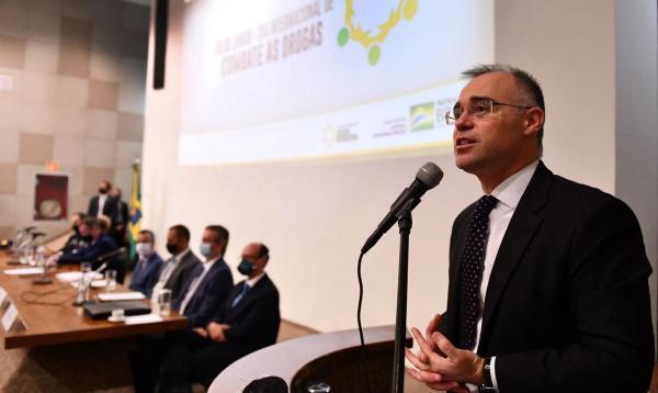 André Mendonça quer sindicância sobre trabalho da secretaria.(Imagem:Isaac Amorim/MJSP Política)