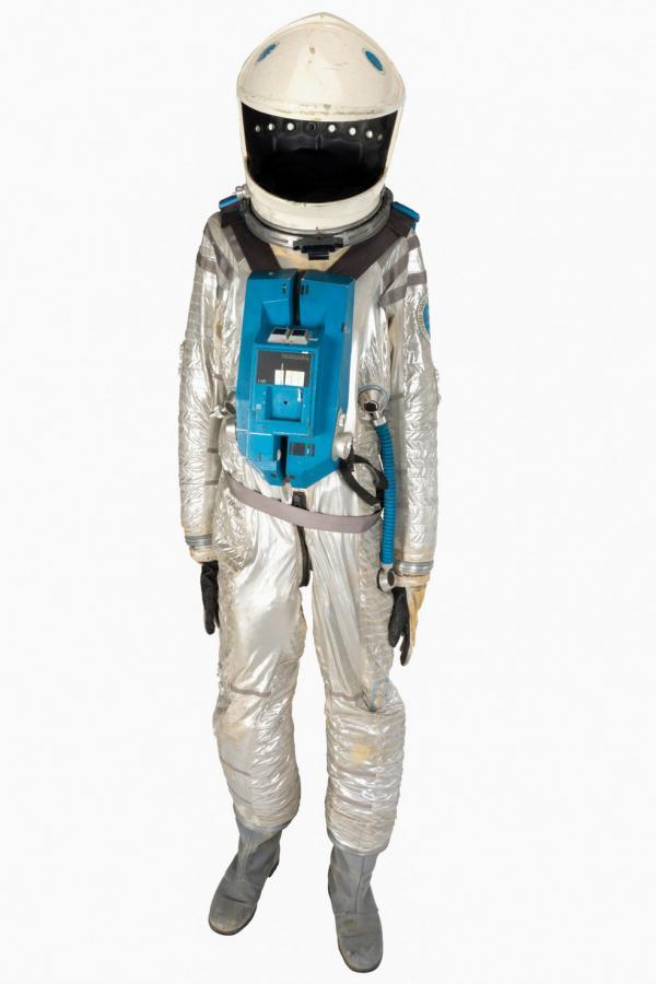 Uma Odisseia no Espaço vai a leilão(Imagem:Reprodução)