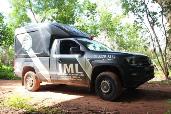 Homem tem casa invadida e é assassinado com mais de 10 tiros na Zona Leste de Teresina(Imagem:Reprodução)