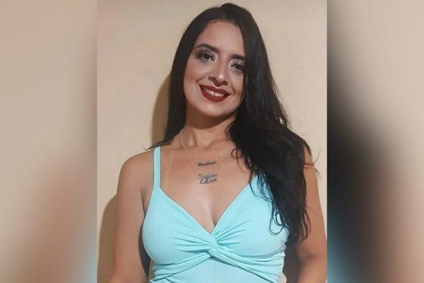 Advogada Izadora Santos Mourão, de 41 anos, foi encontrada morta dentro de quarto em Pedro II.(Imagem:Reprodução)