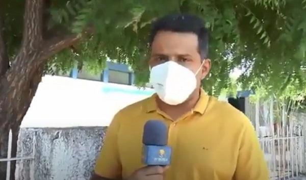 Dr. Justino Moreira(Imagem:Divulgação)