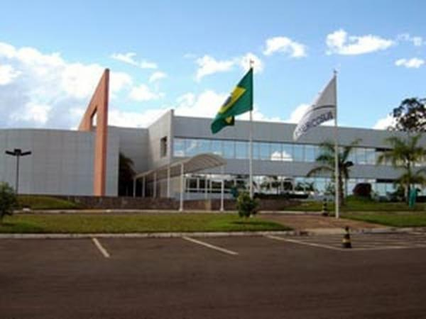 Instituto Rio Branco(Imagem:Divulgação)