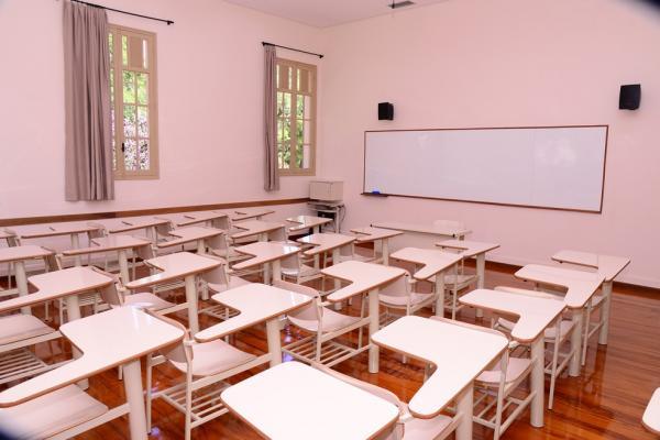 Mais de 6 milhões de estudantes brasileiros não tiveram acesso a atividades escolares em setembro(Imagem:Reprodução)
