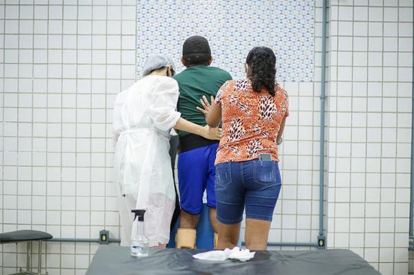 INSS já concedeu mais de 390 benefícios por incapacidade devido a Covid no Piauí.(Imagem:Roberta Aline)
