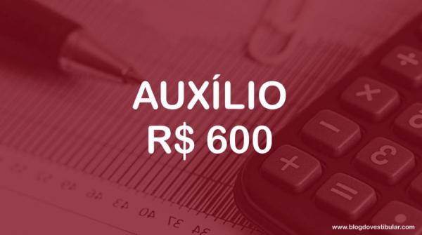 Bolsonaro confirma pagamento de mais duas parcelas de R$ 600(Imagem:Reprodução)